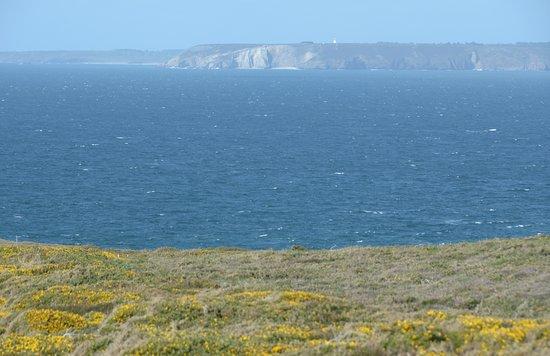 Reserve Cap Sizun