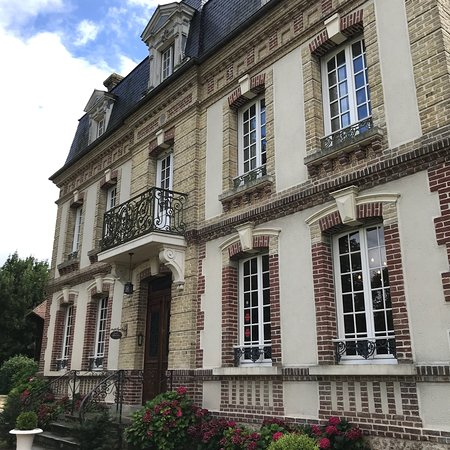 Saint-Martin-aux-Chartrains, Francia: photo1.jpg