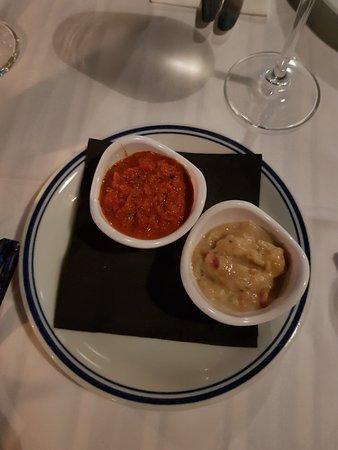 Liotrivi Restaurant Spetses 이미지
