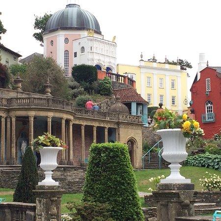 Portmeirion, UK: photo7.jpg