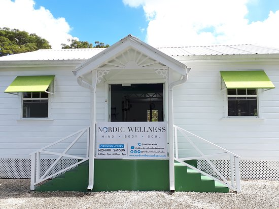 Nordic Wellness barbados