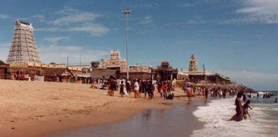 Tiruchendur Foto