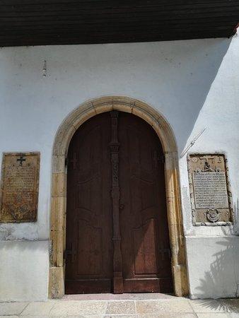 Arch-parochial Church of St. Martin: IMG_20180815_131040_large.jpg