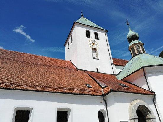 Arch-parochial Church of St. Martin: IMG_20180815_131009_large.jpg