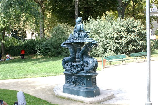 Fontaine Martin