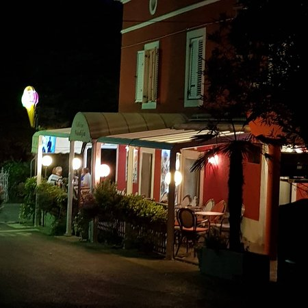 Centraal-Kroatië, Kroatië: Caffe Bar Nadija