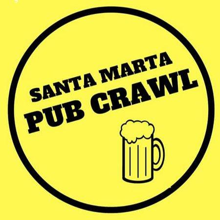 Santa Marta Pub Crawl