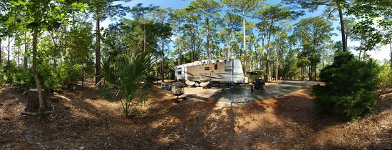 The Campsites At Disney S Fort Wilderness Resort Updated