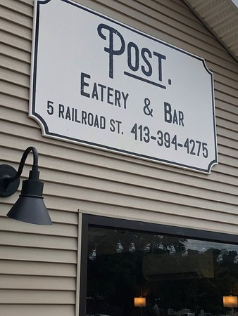 Post Eatery and Bar