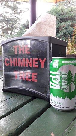 Phillipsville, Kalifornien: Chimney Tree Grill
