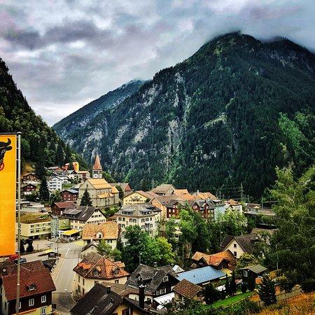 Goschenen, Switzerland: photo1.jpg
