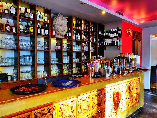 Rasam Indian Restaurant, Berlin - Steglitz-Zehlendorf ...