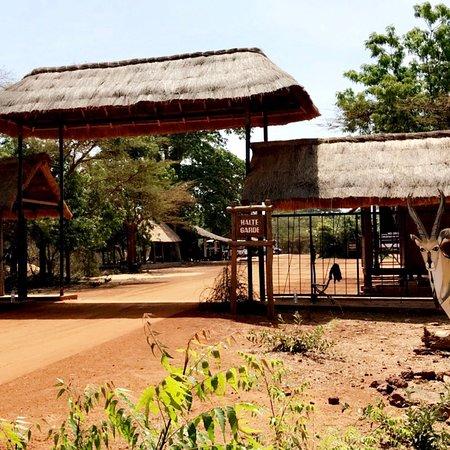 La Petite Cote, Senegal: photo1.jpg