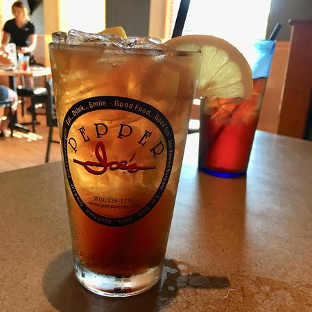 Saint Clair, MI: Long Island Ice Tea
