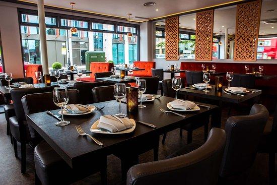 Laguna restaurant kleinbettingen irish politics betting