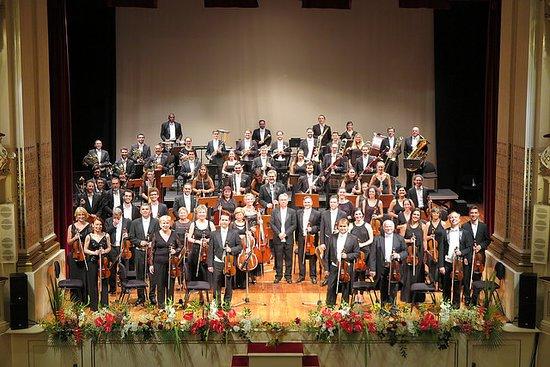 Orquestra Classica da Madeira