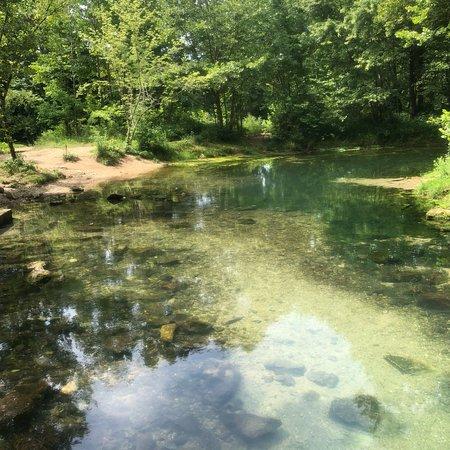 Roubidoux Creek & Spring: photo4.jpg