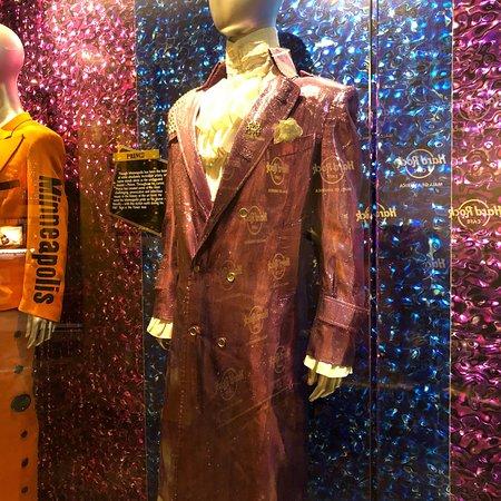 Hard Rock Cafe Mall of America: photo3.jpg