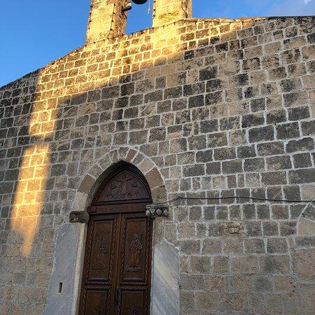 Sestu, Italien: Chiesa di San Salvatore