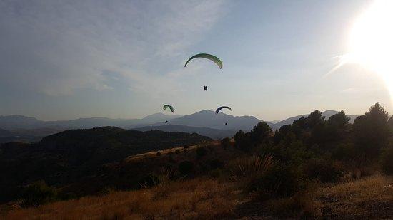 Valle de Abdalajis照片