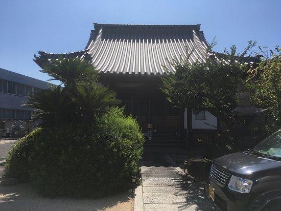 Nichimyou-ji Temple