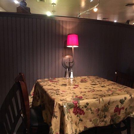 Cottage Grove, Oregón: Lounge at Village Green Resort