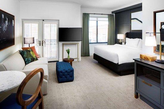 Andaz Hotel Savannah Tripadvisor