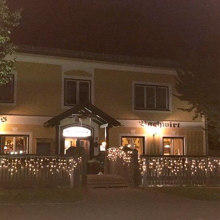 Knittelfeld, Austria: Kaiserschmarren beim Bachwirt