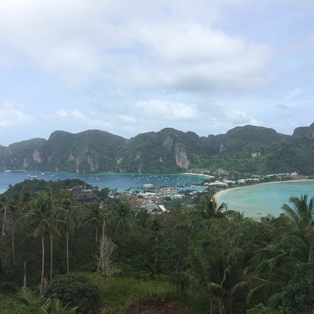 Koh Phi Phi Viewpoint: photo0.jpg