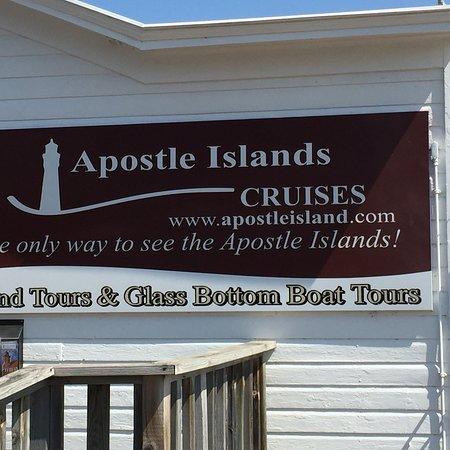 Apostle Islands National Lakeshore Ice Caves: photo0.jpg