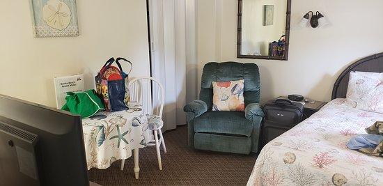 Bonita Beach Resort Motel ภาพถ่าย