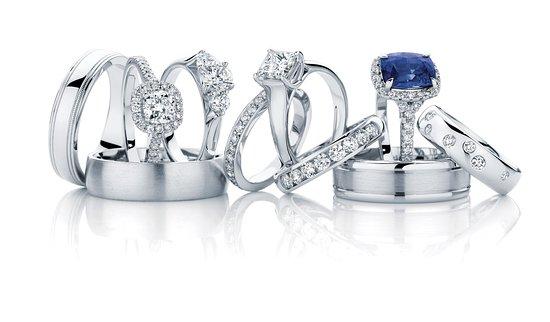 Larsen Jewellery