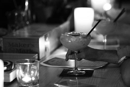 Bistro Kapzak: Cocktails