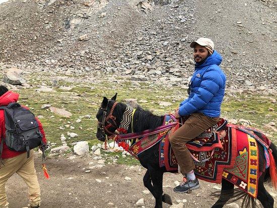Alpine Kailash Trek