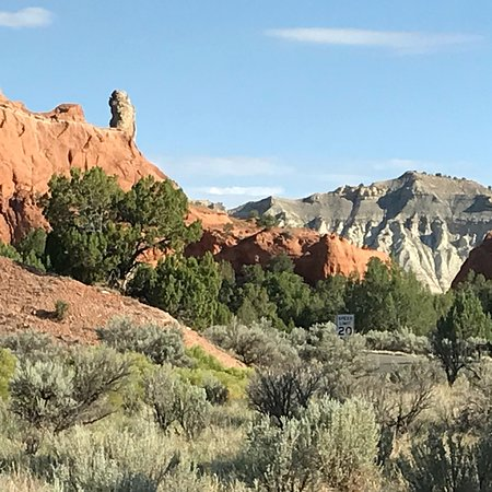 Kodachrome Basin State Park: photo2.jpg