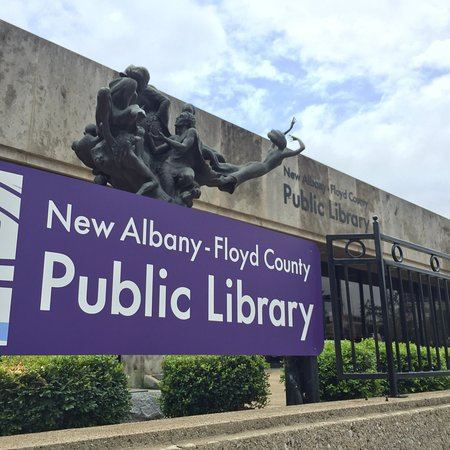 New Albany-Floyd County Public Library