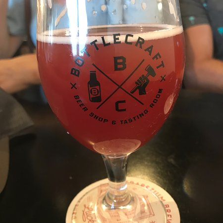 Bottlecraft Beer Shop & Tasting Room