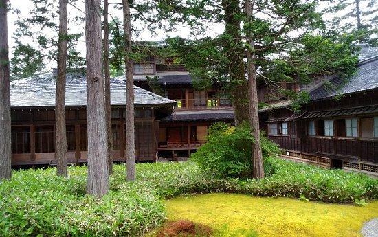 日光田母沢御用邸記念公園, IMG_20180606_145433_large.jpg