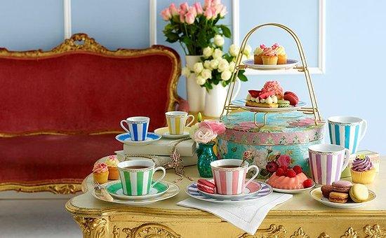 Perth, Australia: Afternoon Tea Course: