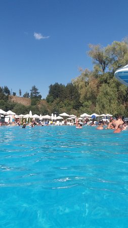 Alpha Spa & Pool - Spa center