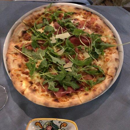 Da Camillo Trattoria Pizzeria Italiana: photo1.jpg