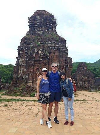 Vietnam Central Tours