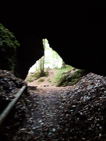 Birresborner Eishöhlen