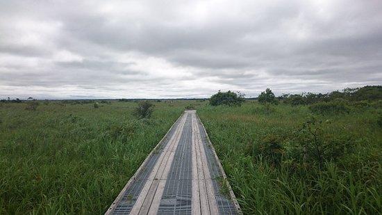 Sarobetsu Marsh Center