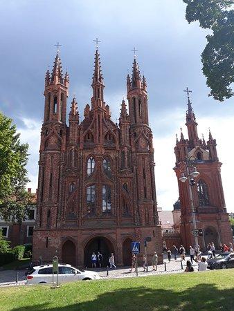 Vilnius Free Tour Photo