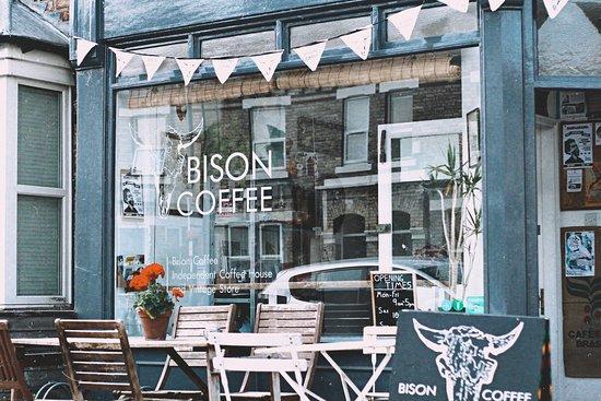 BISON COFFEE, York - Updated 2020 Restaurant Reviews, Photos ...