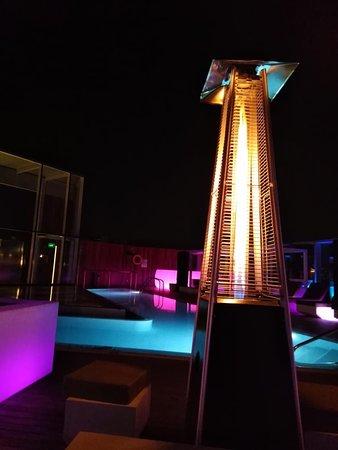 23 Floor Roof Top Bar