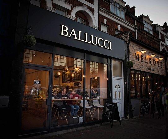 Ballucci Isleworth Updated 2019 Restaurant Reviews