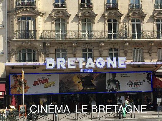 Cinema le Bretagne
