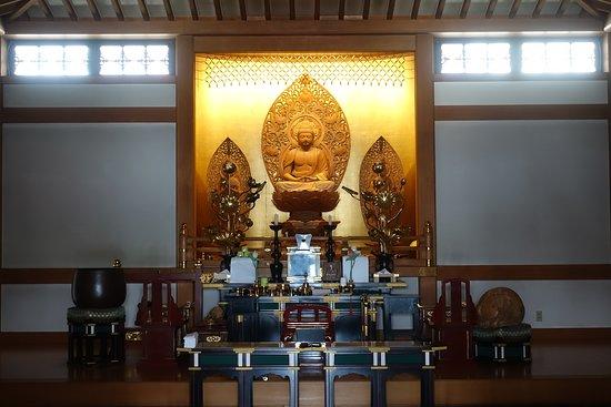 Enpukuji Temple Foto